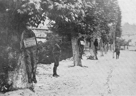 Rezension: Fotografie und Propaganda im Ersten Weltkrieg