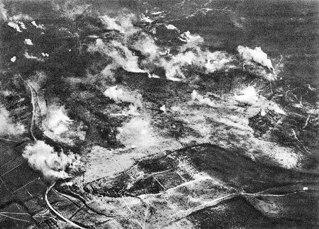 Westfront 1917: Trommelfeuer am Chemin-des-Dames