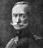 General Brussilow